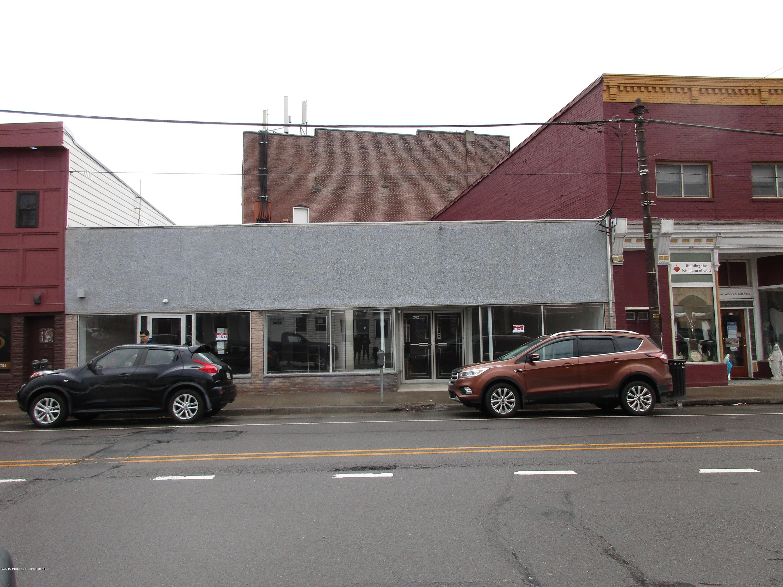 202-204 Drinker St, Dunmore, Pennsylvania 18512, ,2 BathroomsBathrooms,Commercial,For Sale,Drinker,19-2905