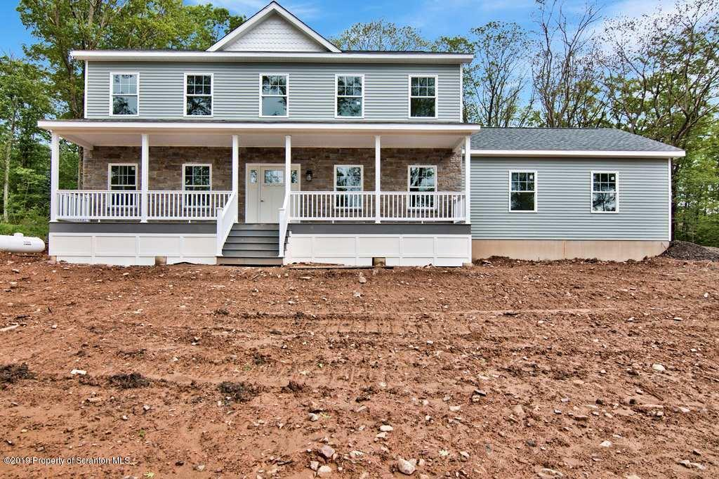 2070 Moosic Lake Rd, Jefferson Twp, Pennsylvania 18436, 3 Bedrooms Bedrooms, 6 Rooms Rooms,3 BathroomsBathrooms,Single Family,For Sale,Moosic Lake,19-2981