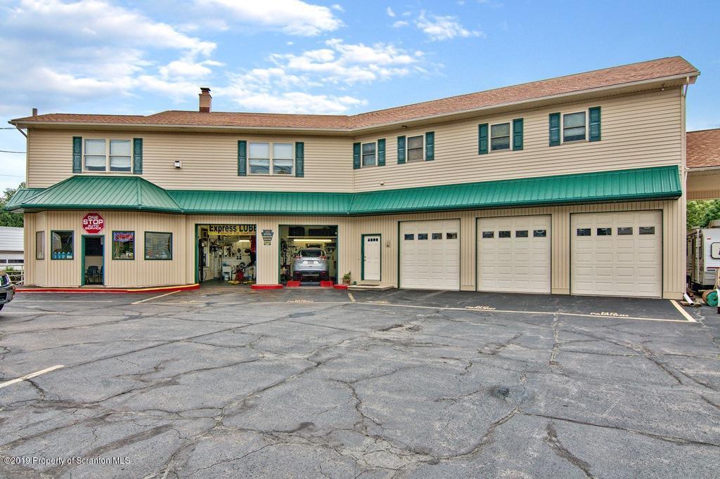 1650 Main Ave, Scranton, Pennsylvania 18508, ,1 BathroomBathrooms,Commercial,For Sale,Main,19-3302