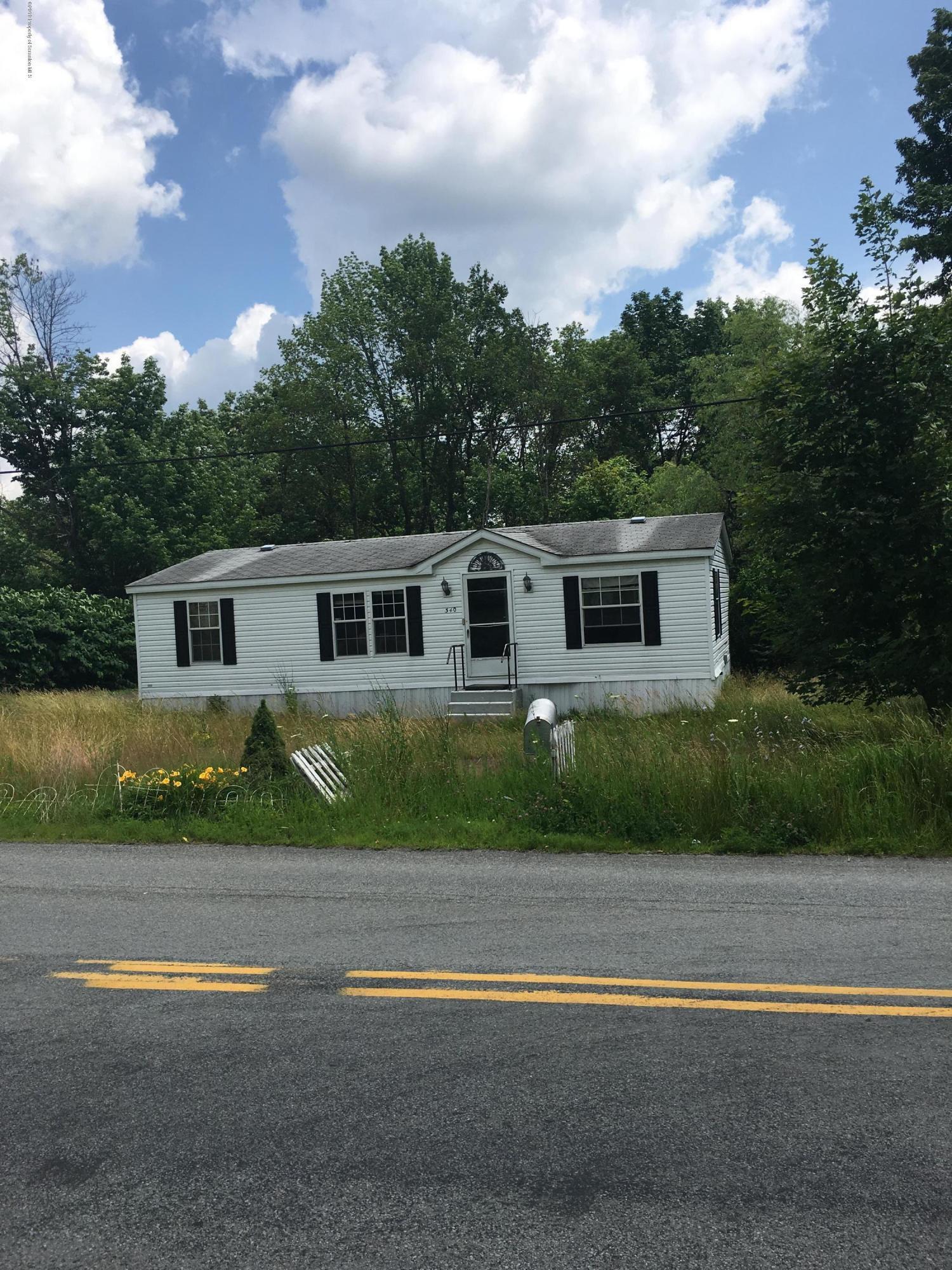 340 Clinton St, Forest City, Pennsylvania 18421, 3 Bedrooms Bedrooms, 5 Rooms Rooms,2 BathroomsBathrooms,Single Family,For Sale,Clinton,19-3198