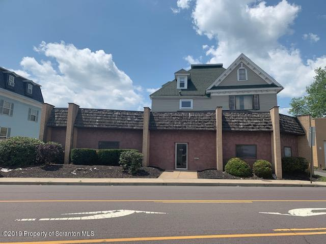 1312 Main Ave, Taylor, Pennsylvania 18517, ,4 BathroomsBathrooms,Commercial,For Sale,Main,19-3244
