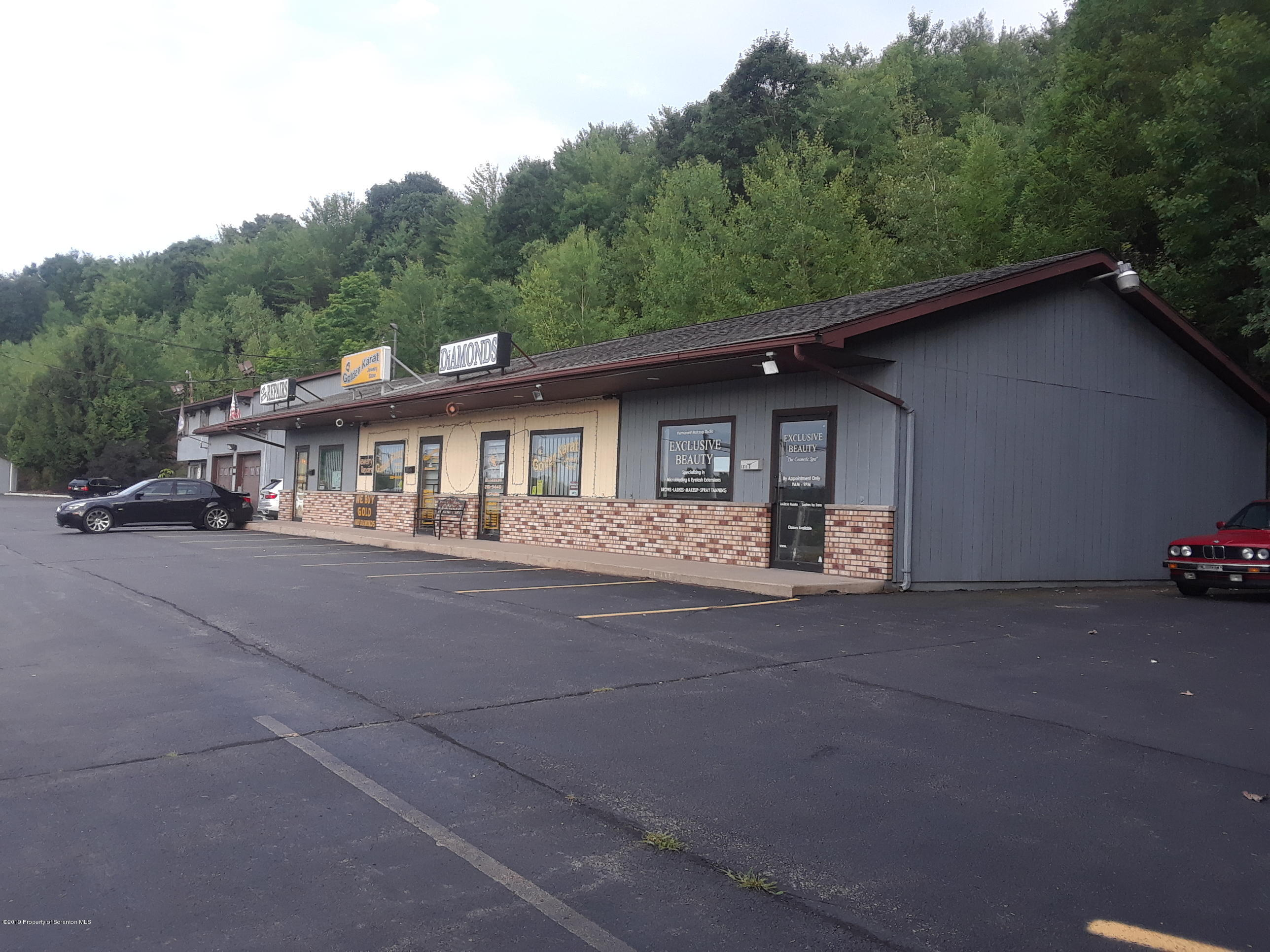 Route 6, Mayfield, Pennsylvania 18433, ,4 BathroomsBathrooms,Commercial,For Sale,Route 6,19-3269