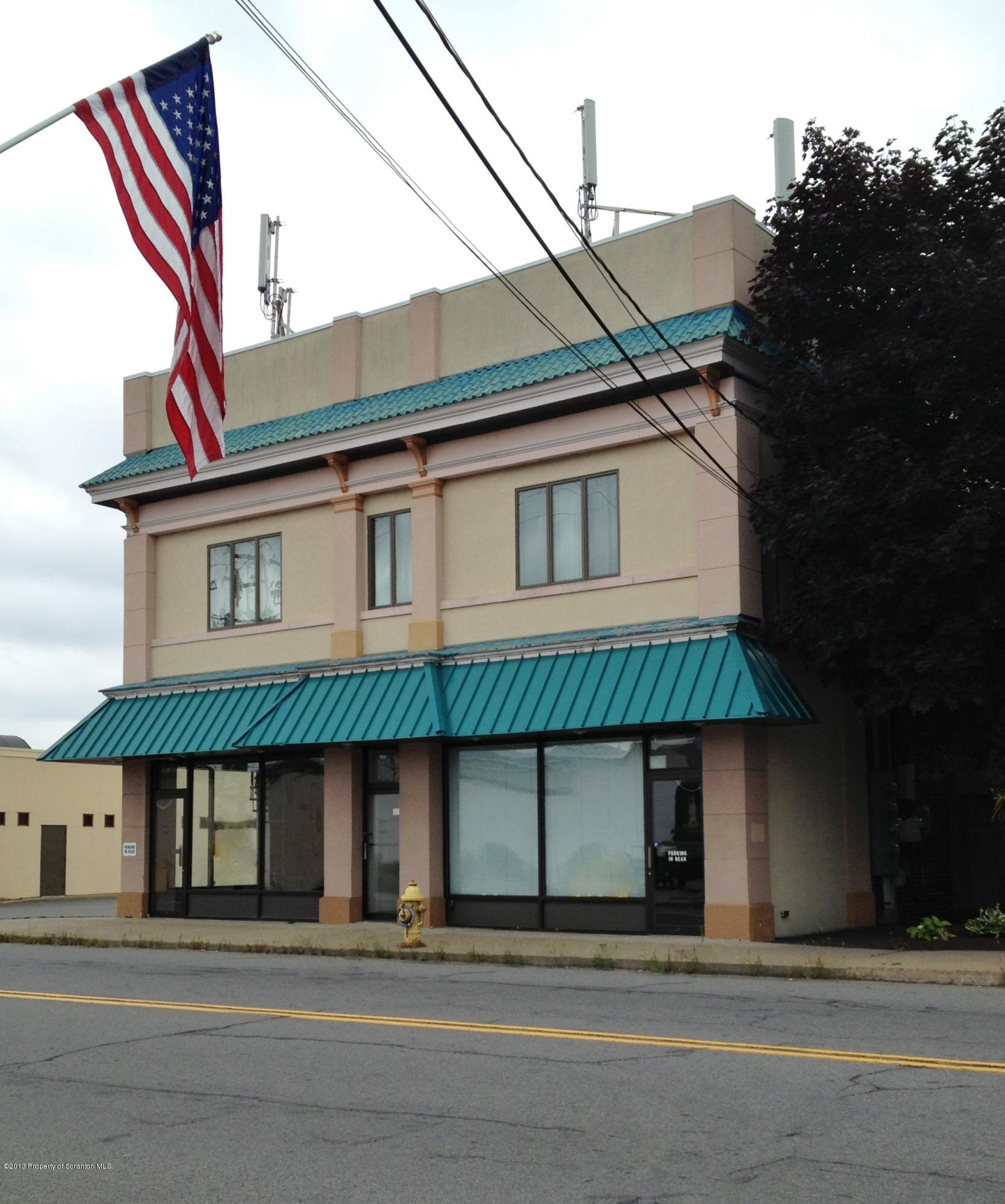 230 Main St, Old Forge, Pennsylvania 18518, ,1 BathroomBathrooms,Commercial,For Lease,Main,19-3321