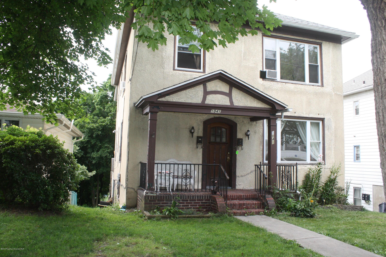1041 Webster Ave, Scranton, Pennsylvania 18510, 3 Bedrooms Bedrooms, 6 Rooms Rooms,1 BathroomBathrooms,Rental,For Lease,Webster,19-3304