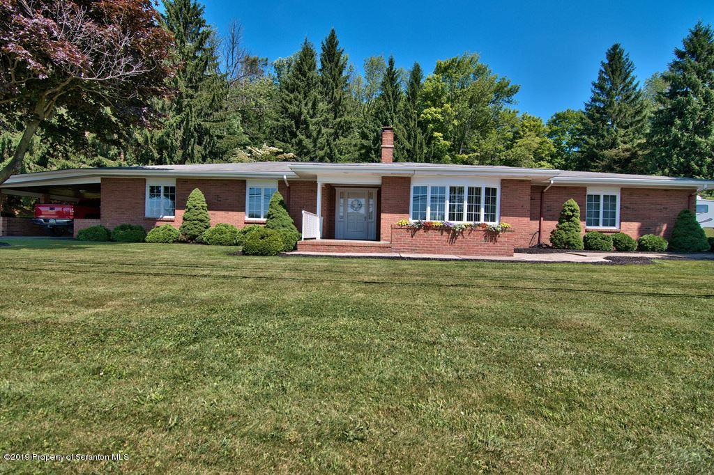 1151 Sr 348 Mt Cobb Rd, Jefferson Twp, Pennsylvania 18436, 3 Bedrooms Bedrooms, 9 Rooms Rooms,2 BathroomsBathrooms,Single Family,For Sale,Sr 348 Mt Cobb,19-3348