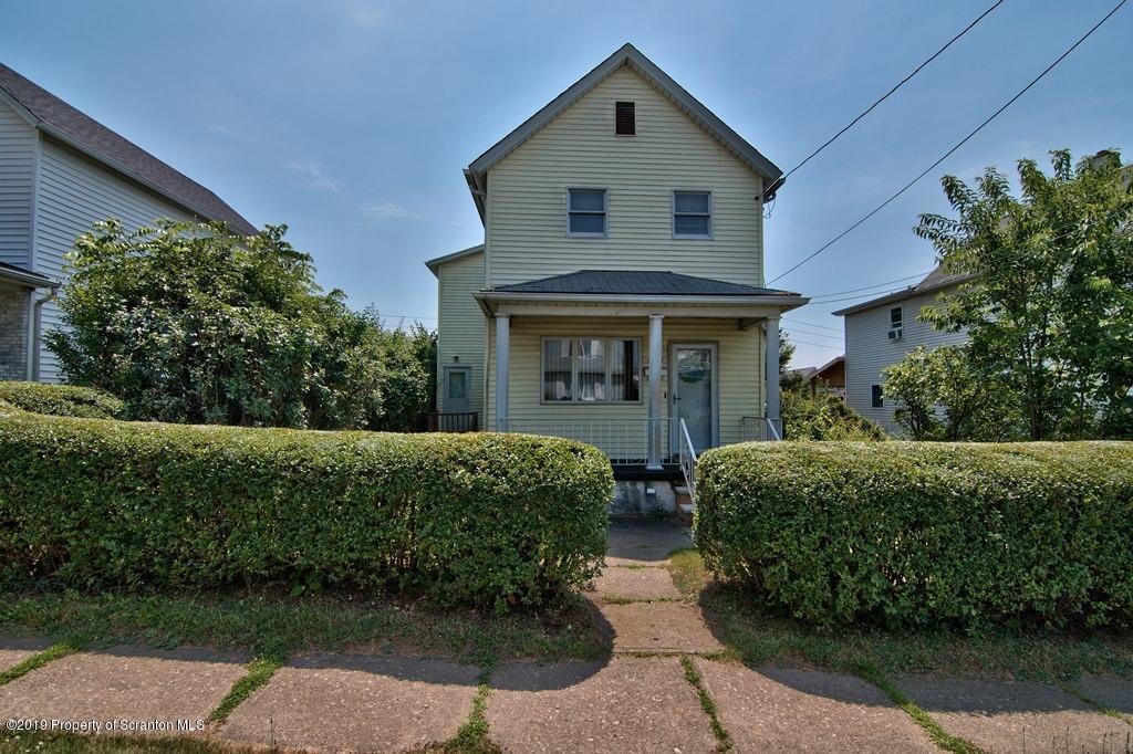 1305 Amherst, Scranton, Pennsylvania 18504, 3 Bedrooms Bedrooms, 6 Rooms Rooms,2 BathroomsBathrooms,Single Family,For Sale,Amherst,19-3371