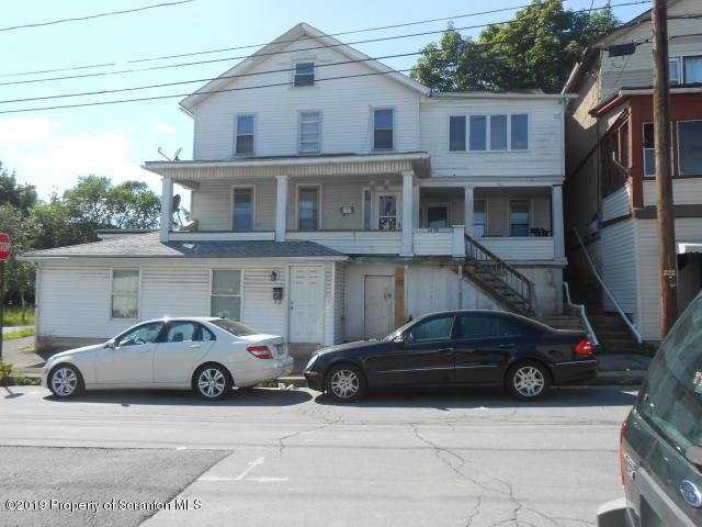 1032 Prospect Ave, Scranton, Pennsylvania 18505, ,Multi-Family,For Sale,Prospect,19-3495