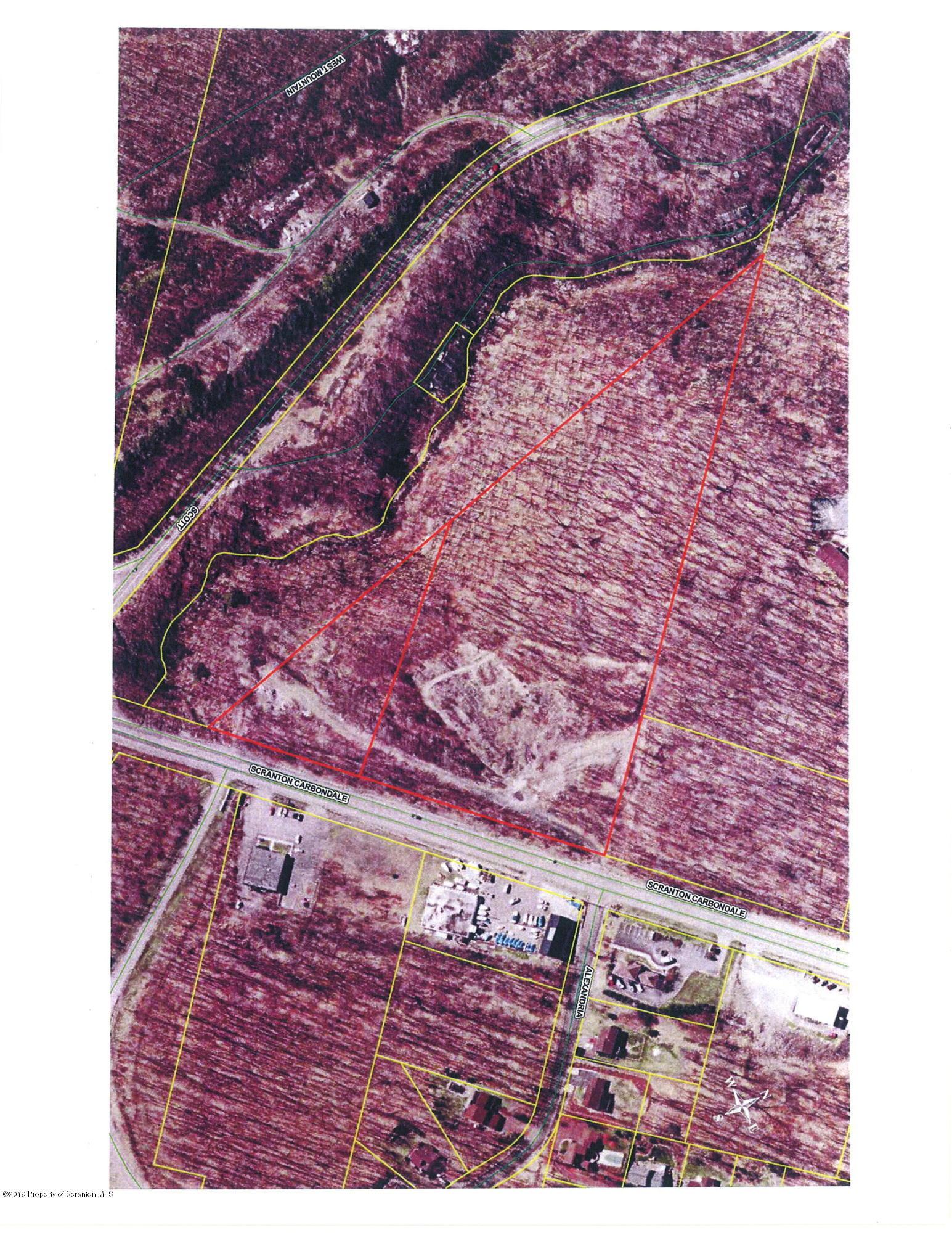Scranton Cdale Hwy, Blakely, Pennsylvania 18447, ,Land,For Sale,Scranton Cdale,19-3705
