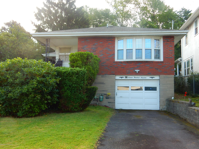 1619 Irving Ave, Scranton, Pennsylvania 18505, 2 Bedrooms Bedrooms, 4 Rooms Rooms,1 BathroomBathrooms,Single Family,For Sale,Irving,19-3866