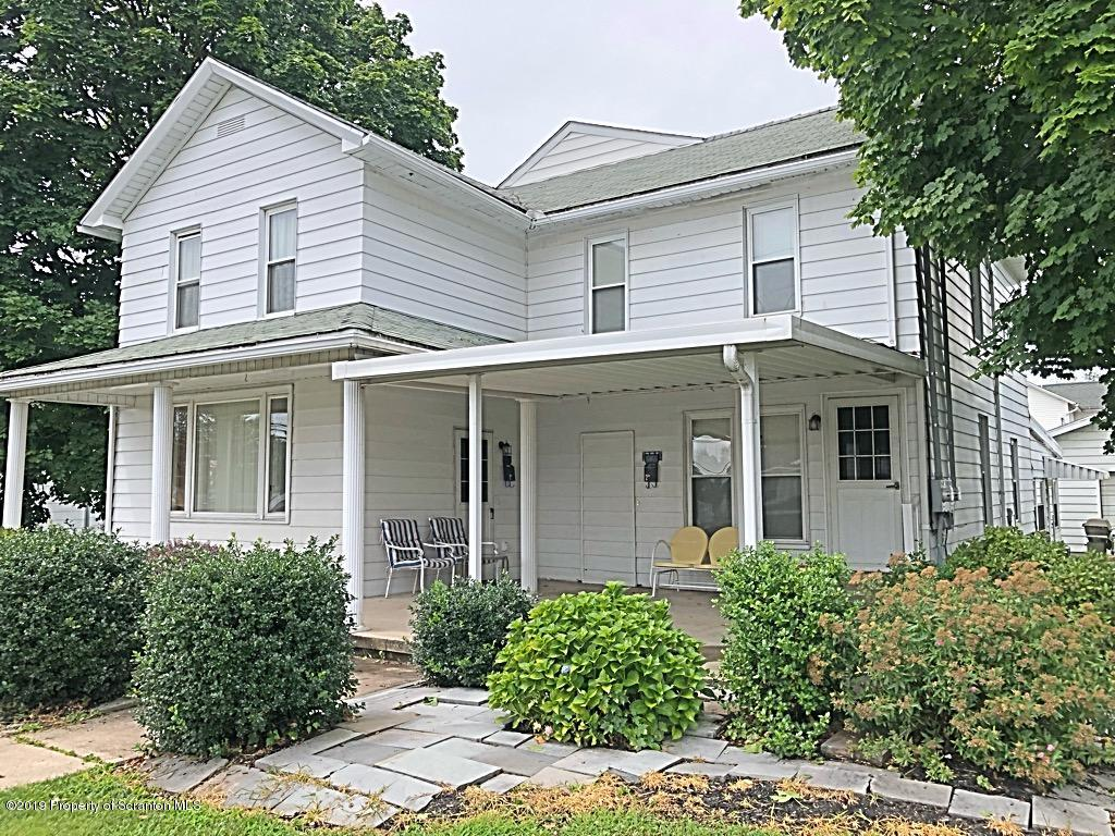 721 Main St, Old Forge, Pennsylvania 18518, 3 Bedrooms Bedrooms, 7 Rooms Rooms,2 BathroomsBathrooms,Rental,For Lease,Main,19-3821