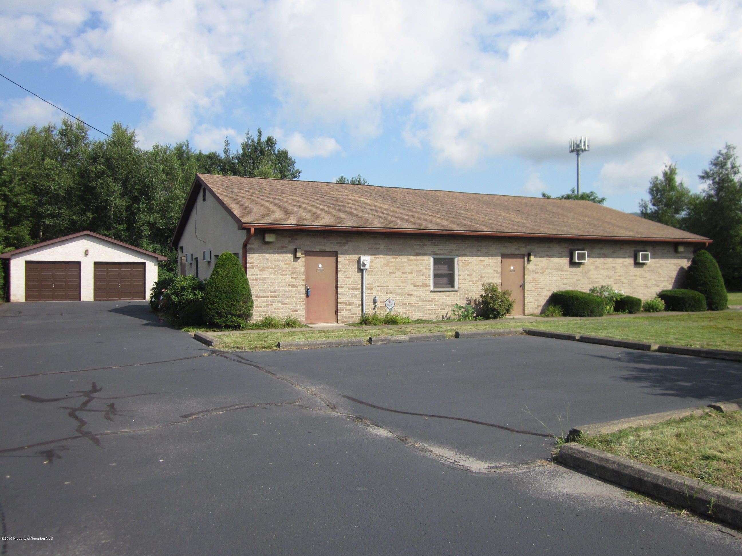 835 Enterprise St, Dickson City, Pennsylvania 18519, ,4 BathroomsBathrooms,Commercial,For Sale,Enterprise,19-3843