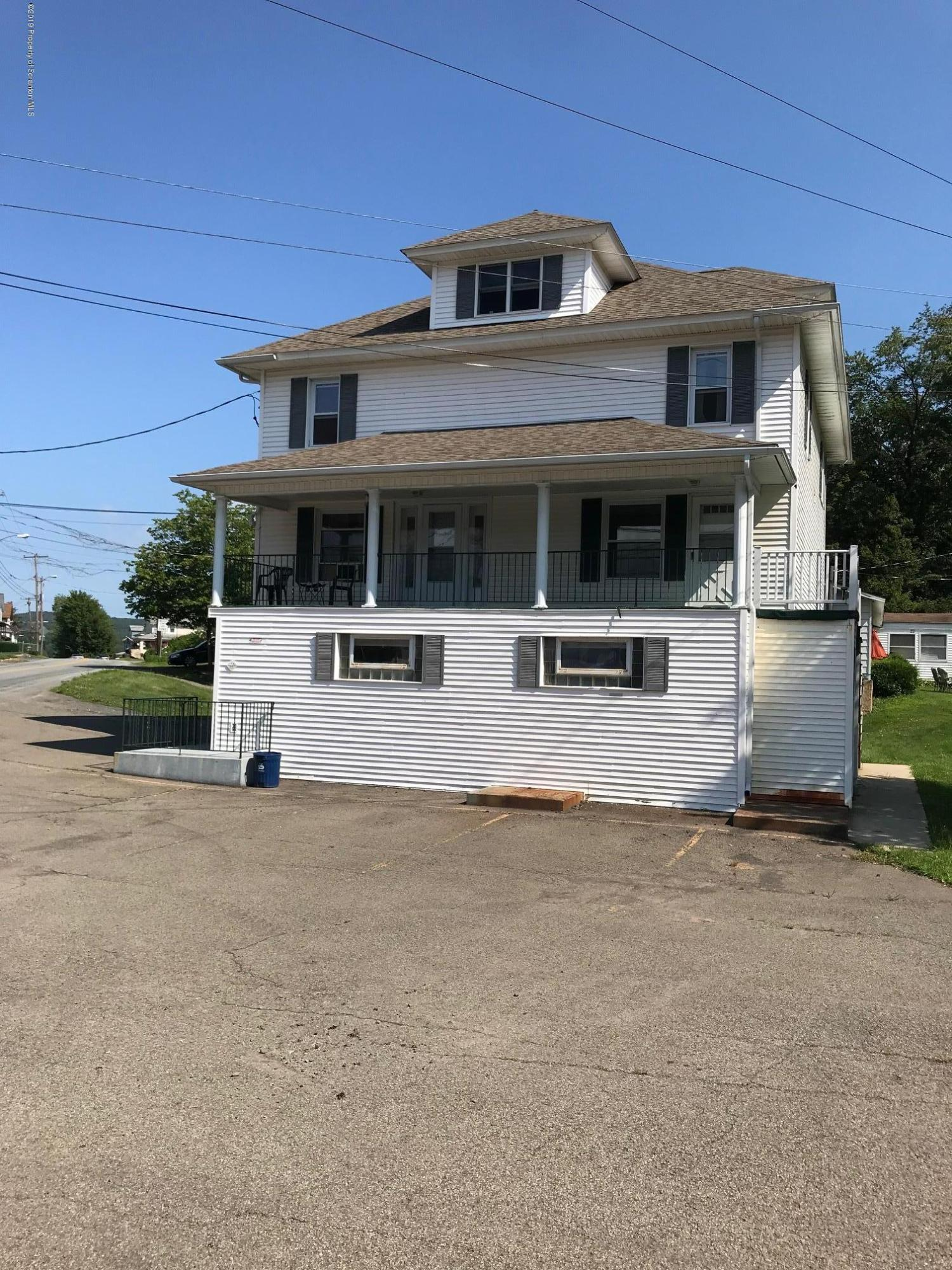 299 & 301 Canaan St, Carbondale, Pennsylvania 18407, ,Multi-Family,For Sale,Canaan,19-3914