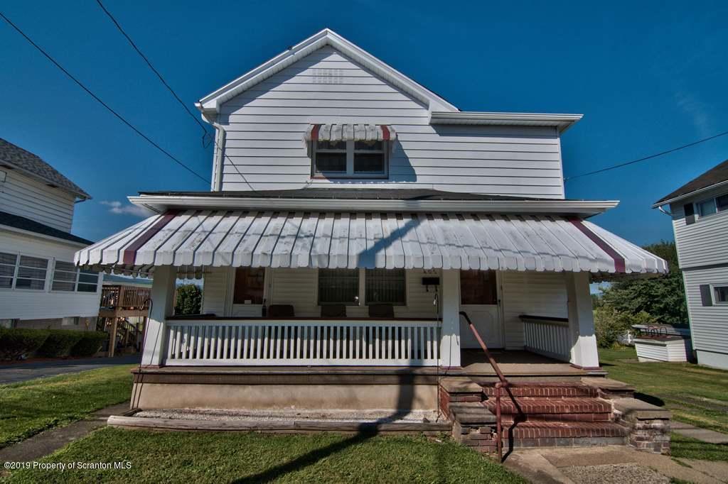 407 Grace St, Old Forge, Pennsylvania 18518, 5 Bedrooms Bedrooms, 10 Rooms Rooms,2 BathroomsBathrooms,Single Family,For Sale,Grace,19-3939