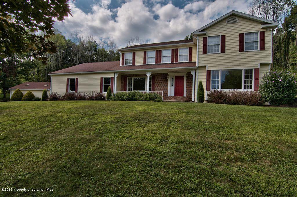 122 Linair Farms Rd, Waverly Twp, Pennsylvania 18414, 4 Bedrooms Bedrooms, 9 Rooms Rooms,4 BathroomsBathrooms,Single Family,For Sale,Linair Farms,19-3975
