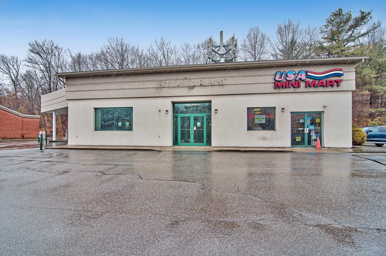 515 Scranton Cdale Hwy, Eynon, Pennsylvania 18403, ,1 BathroomBathrooms,Commercial,For Lease,Scranton Cdale,19-4005