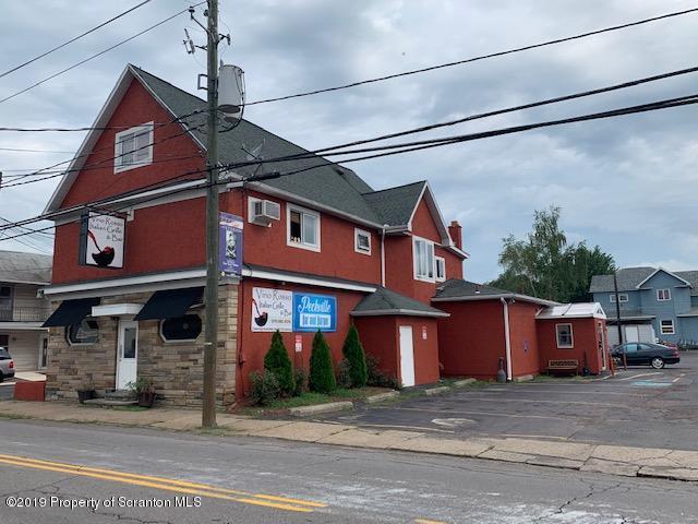 978 Main St, Peckville, Pennsylvania 18452, ,3 BathroomsBathrooms,Commercial,For Sale,Main,19-4057