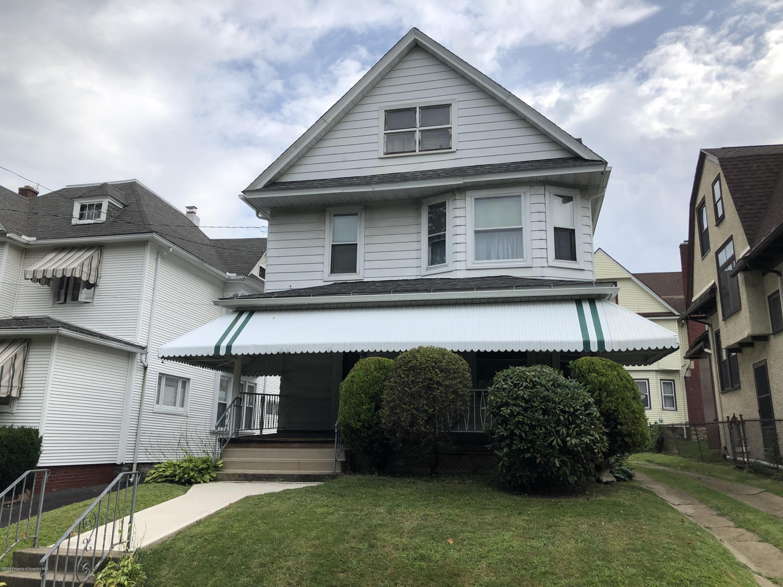 825 Richmont St, Scranton, Pennsylvania 18509, 3 Bedrooms Bedrooms, 7 Rooms Rooms,2 BathroomsBathrooms,Single Family,For Sale,Richmont,19-4169