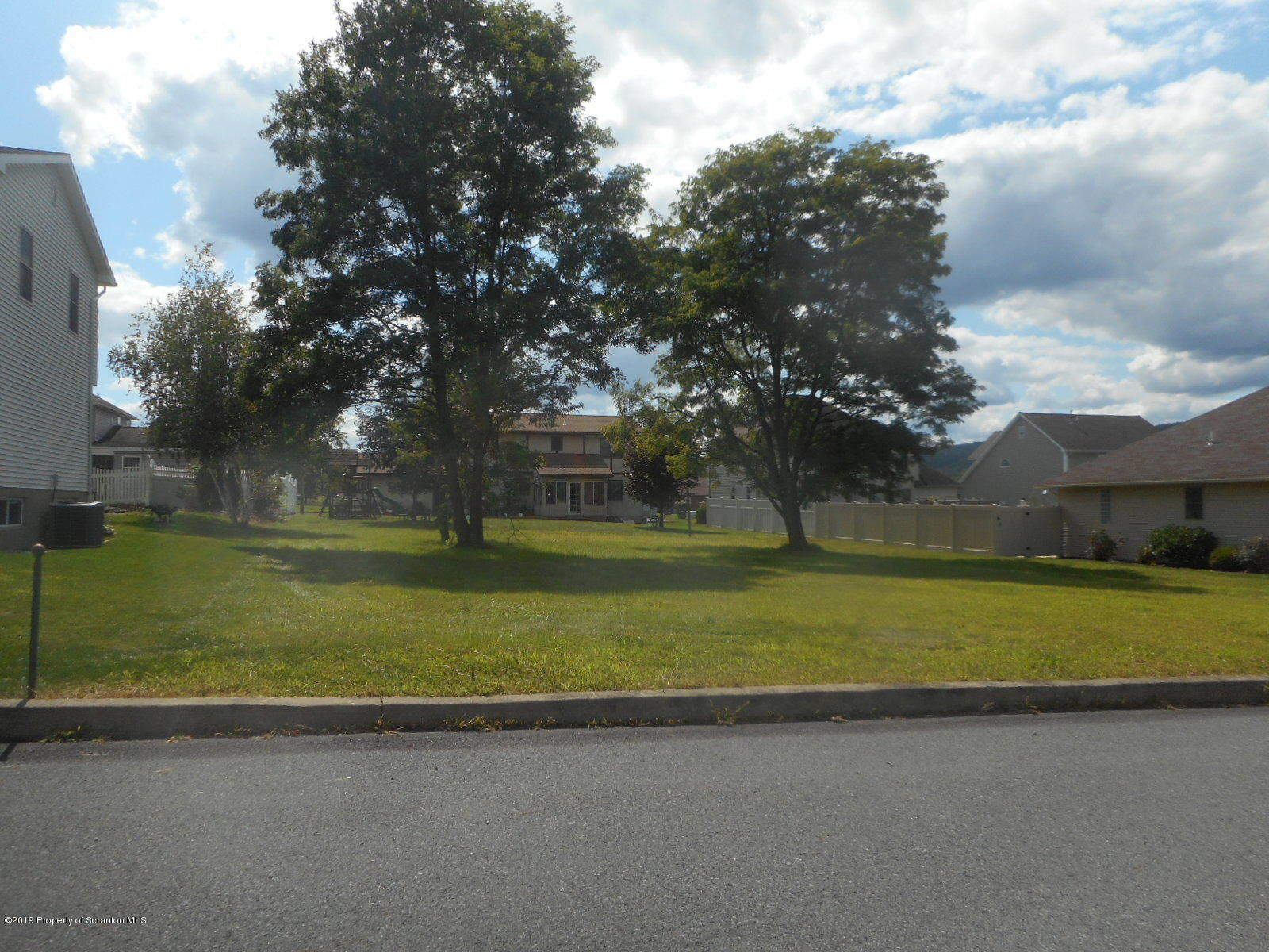 L 135 Casey Ave, Old Forge, Pennsylvania 18518, ,Land,For Sale,Casey,19-4123