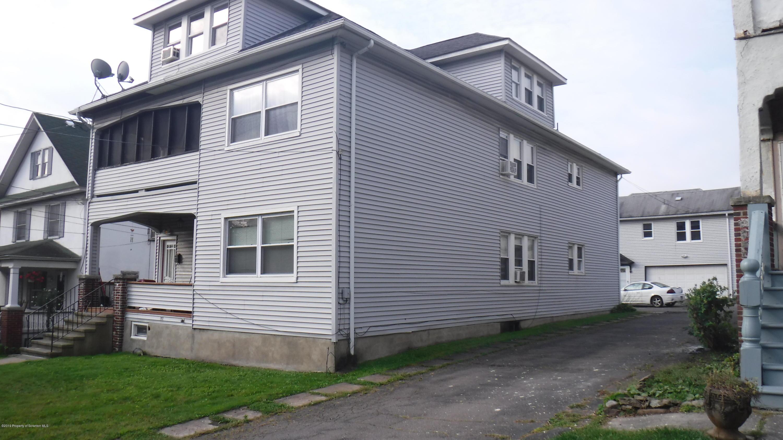 515 Miles Ave, Dickson City, Pennsylvania 18519, ,Multi-Family,For Sale,Miles,19-4261