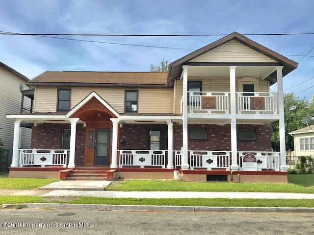 714 Minooka Ave, Moosic, Pennsylvania 18507, 4 Bedrooms Bedrooms, 8 Rooms Rooms,2 BathroomsBathrooms,Rental,For Lease,Minooka,19-4137