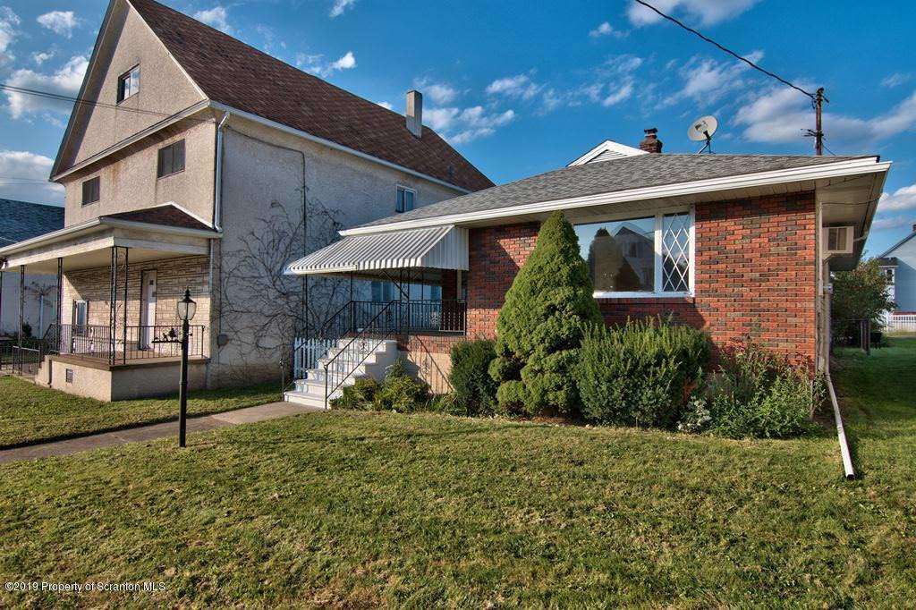 1348 St Ann St, Scranton, Pennsylvania 18504, 3 Bedrooms Bedrooms, 6 Rooms Rooms,2 BathroomsBathrooms,Single Family,For Sale,St Ann,19-4372