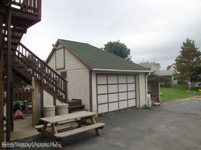 121 Park Street, Carbondale, Pennsylvania 18407, ,Multi-Family,For Sale,Park,19-4373