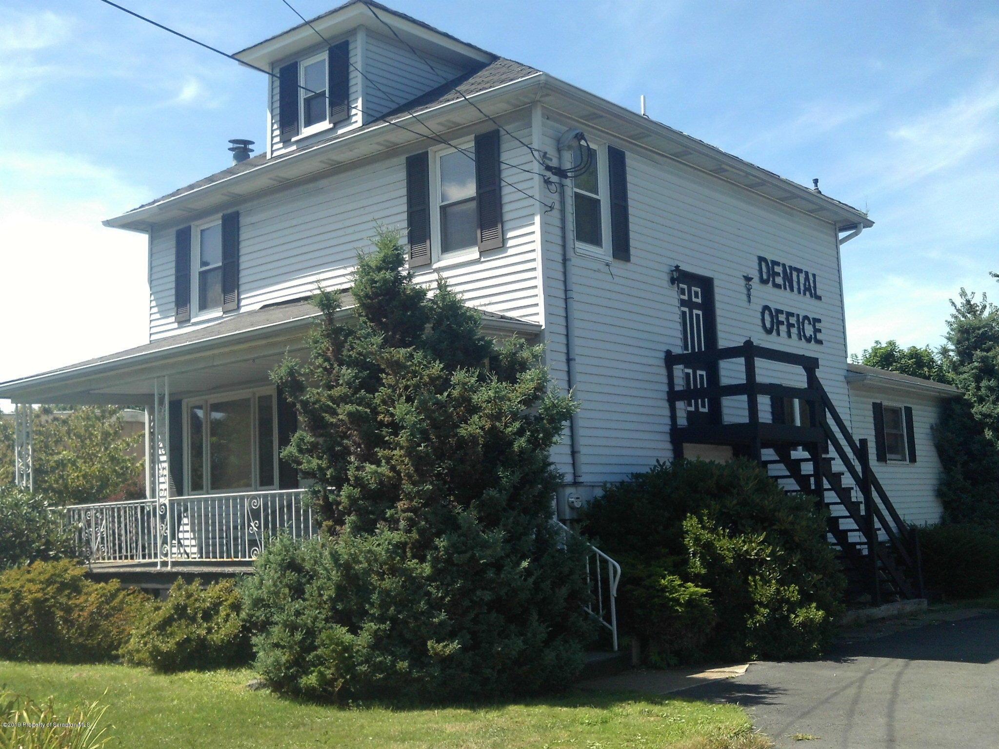 3210 Pittston Ave, Scranton, Pennsylvania 18505, ,2 BathroomsBathrooms,Commercial,For Sale,Pittston,19-4540