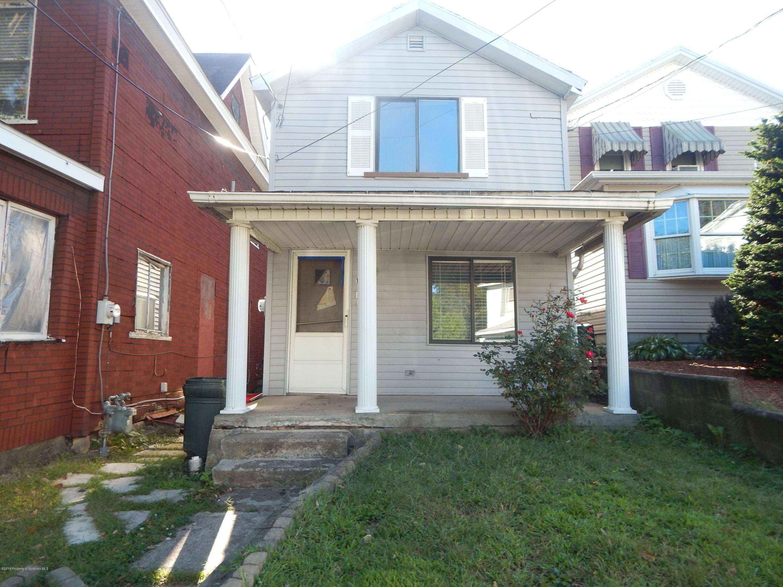 1312 Sanderson Ave, Scranton, Pennsylvania 18509, ,Multi-Family,For Sale,Sanderson,19-4509