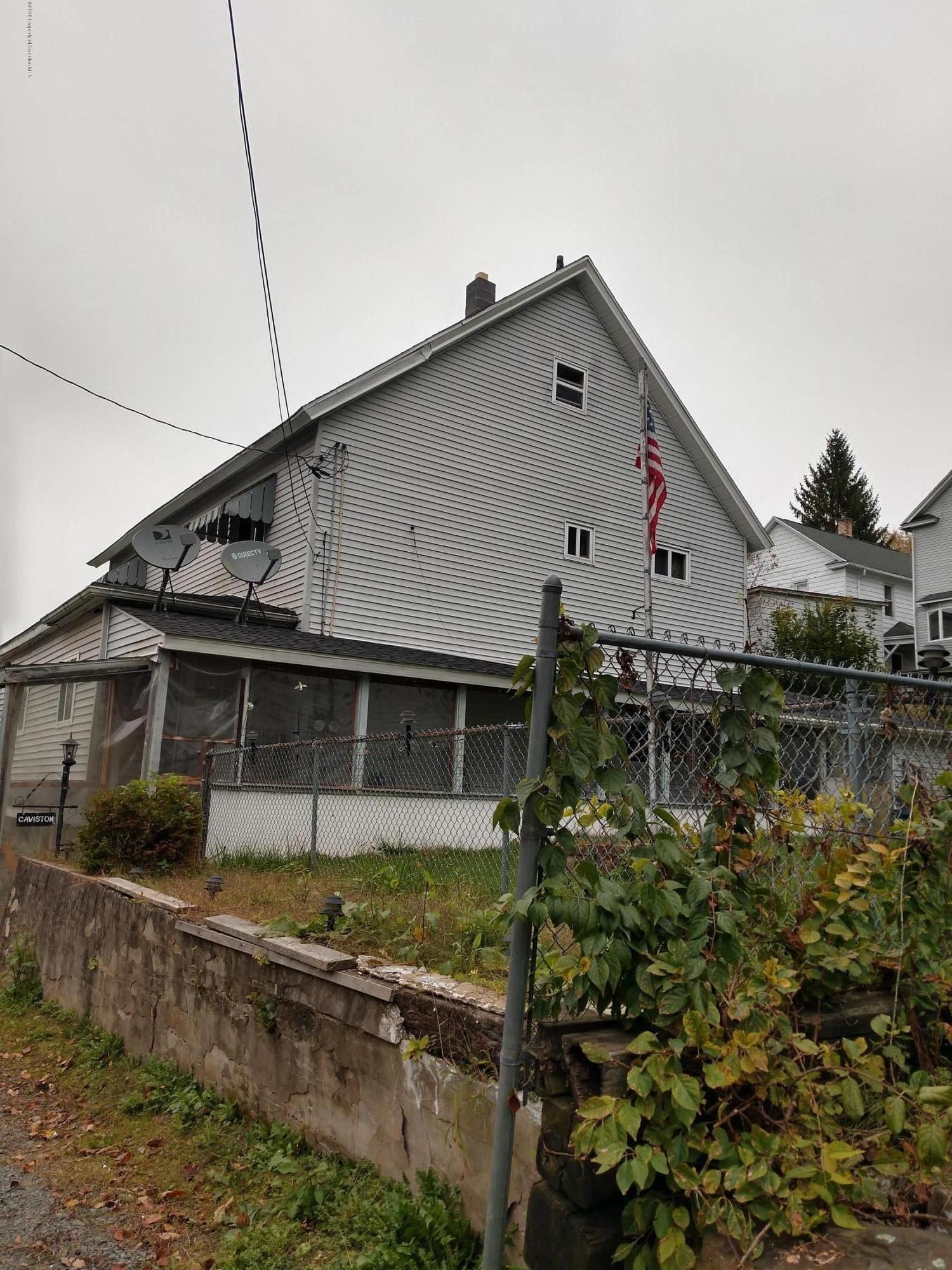 21-23 Rock St, Carbondale, Pennsylvania 18407, ,Multi-Family,For Sale,Rock,19-5025