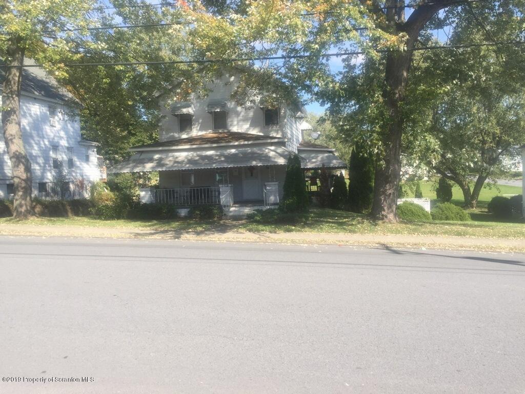 2406 Jackson St, Scranton, Pennsylvania 18504, 3 Bedrooms Bedrooms, 6 Rooms Rooms,2 BathroomsBathrooms,Single Family,For Sale,Jackson,19-5148