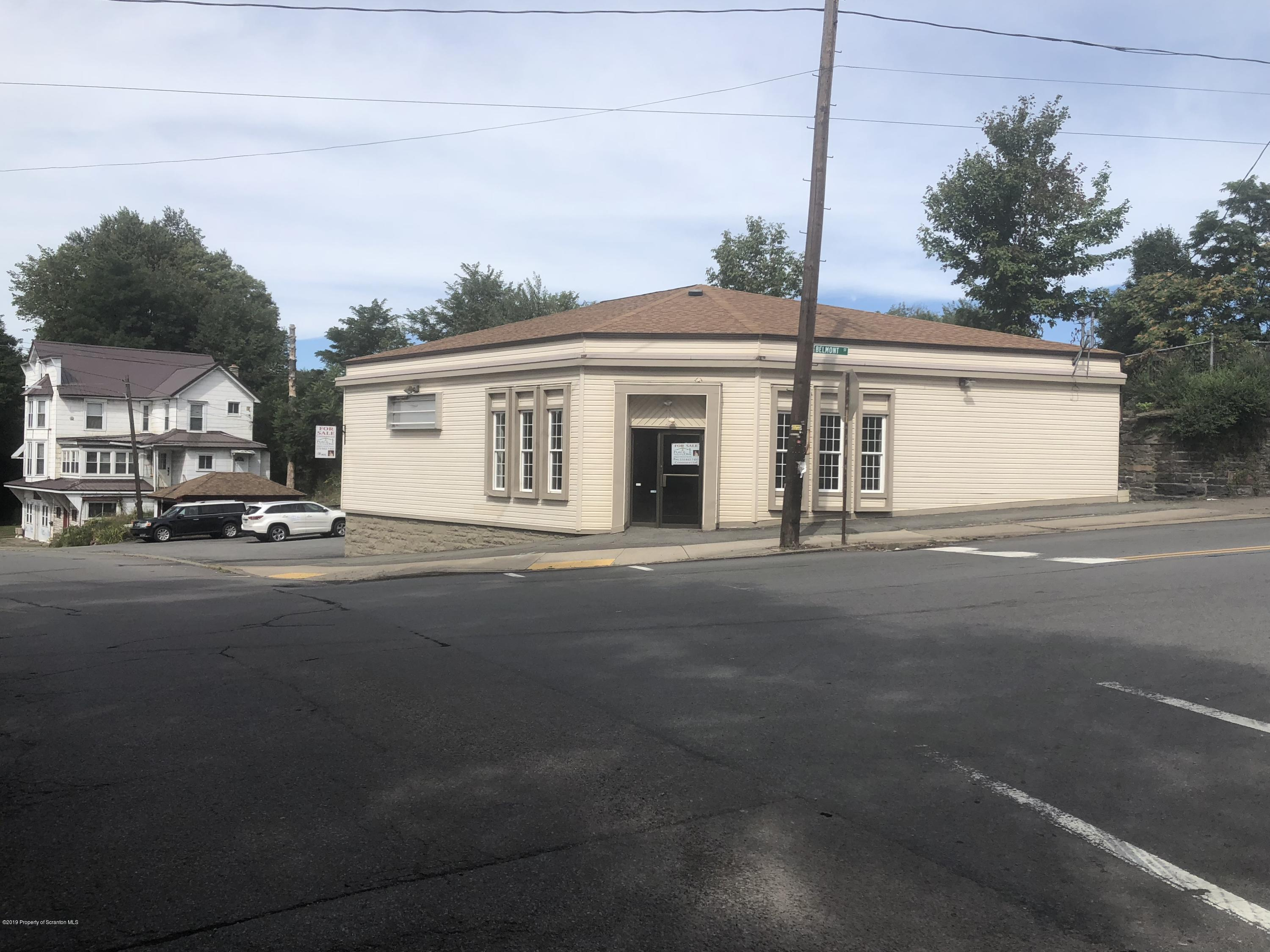 99 Church (Belmont/Canaan/Church), Carbondale, Pennsylvania 18407, ,1 BathroomBathrooms,Commercial,For Lease,Church (Belmont/Canaan/Church),19-5360
