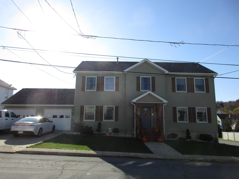 623 Pancoast St, Dickson City, Pennsylvania 18519, 4 Bedrooms Bedrooms, 8 Rooms Rooms,3 BathroomsBathrooms,Single Family,For Sale,Pancoast,19-5398