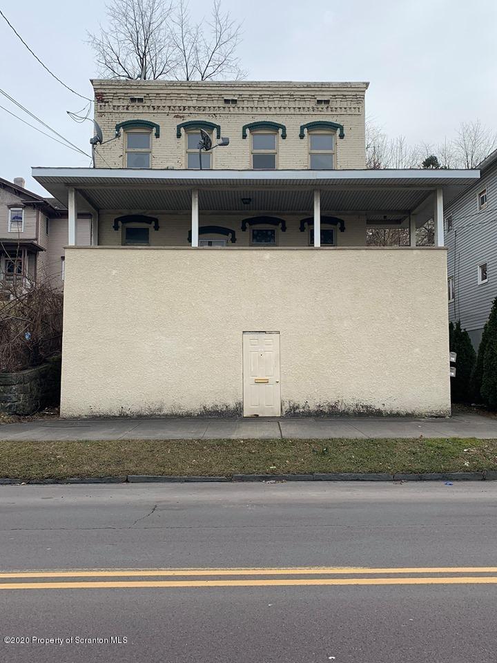 1811 Cedar Ave, Scranton, Pennsylvania 18505, ,Multi-Family,For Sale,Cedar,20-86