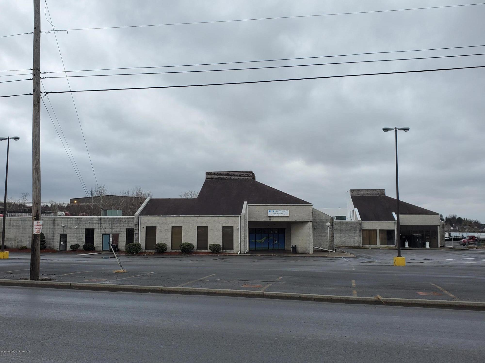 116 Monahan Ave, Dunmore, Pennsylvania 18512, ,2 BathroomsBathrooms,Commercial,For Lease,Monahan,20-154