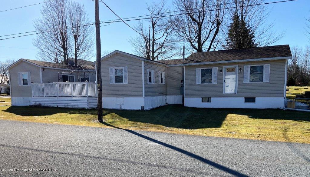 421 Main Street, Richmondale, Pennsylvania 18421, 3 Bedrooms Bedrooms, 7 Rooms Rooms,1 BathroomBathrooms,Single Family,For Sale,Main,20-175