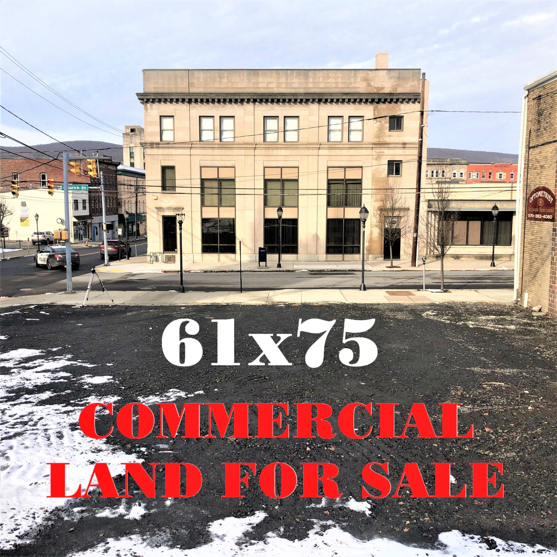 24 Church St, Carbondale, Pennsylvania 18407, ,Land,For Sale,Church,20-214
