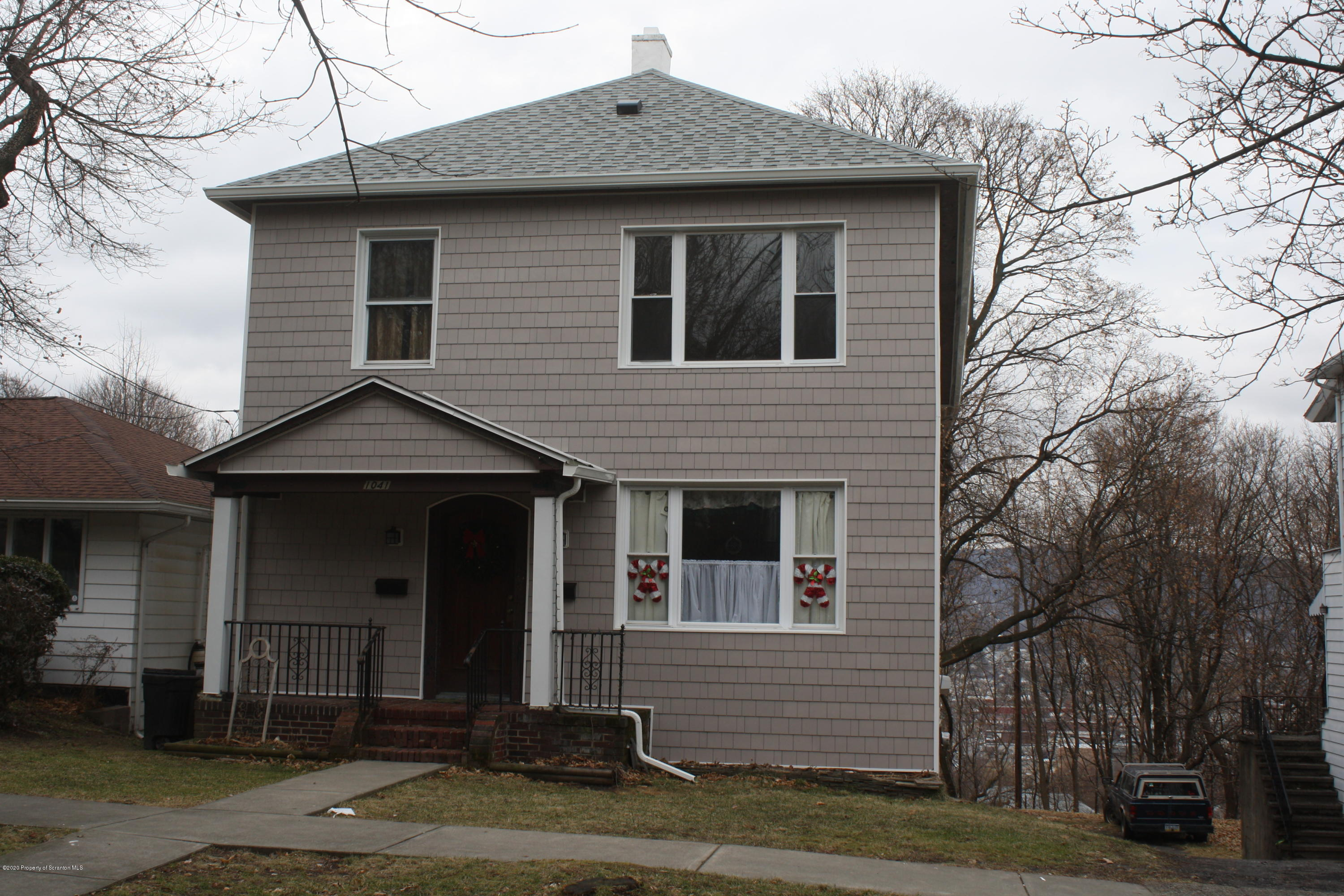 1041 Webster Ave, Scranton, Pennsylvania 18510, 3 Bedrooms Bedrooms, 6 Rooms Rooms,1 BathroomBathrooms,Rental,For Lease,Webster,20-291