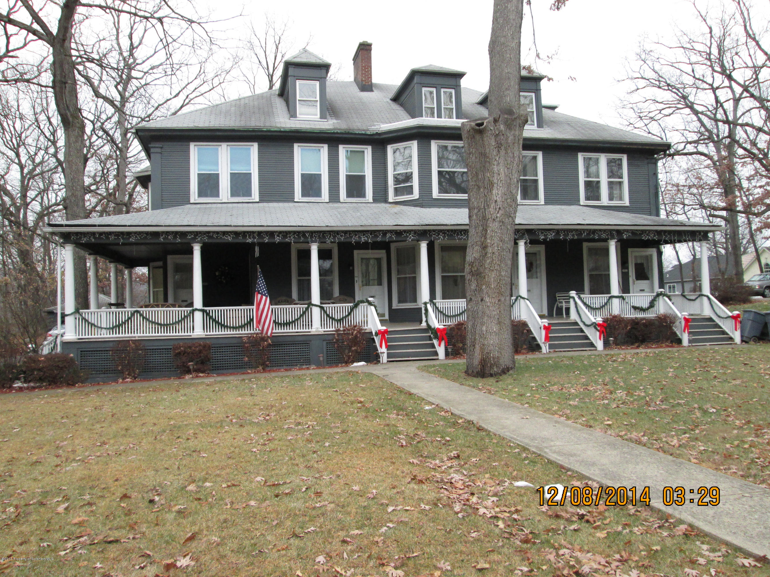 1609 Monroe Ave, Dunmore, Pennsylvania 18509, 1 Bedroom Bedrooms, 5 Rooms Rooms,2 BathroomsBathrooms,Rental,For Lease,Monroe,20-407
