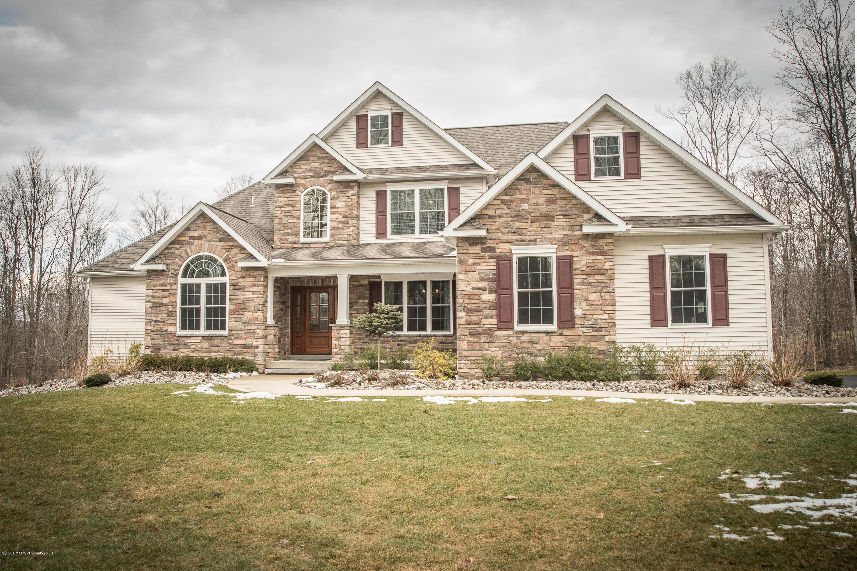 121 Highland RD, Roaring Brook Twp, Pennsylvania 18444, 4 Bedrooms Bedrooms, 13 Rooms Rooms,4 BathroomsBathrooms,Single Family,For Sale,Highland,20-551