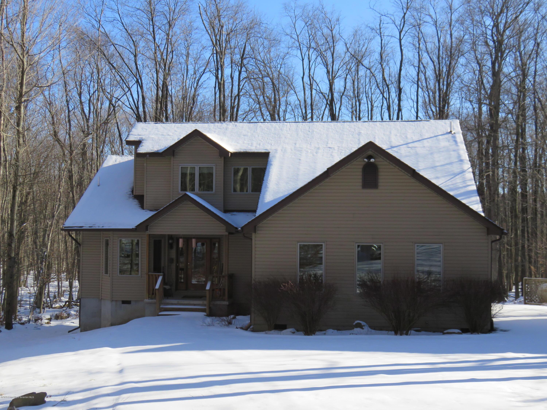 45 Livingston Lane, Gouldsboro, Pennsylvania 18424, 4 Bedrooms Bedrooms, 7 Rooms Rooms,3 BathroomsBathrooms,Single Family,For Sale,Livingston,20-541