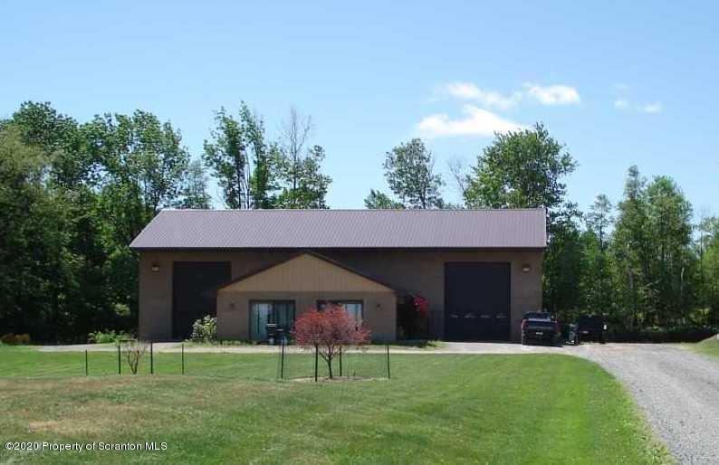 114 Farmhouse Drive, Greentown, Pennsylvania 18426, ,2 BathroomsBathrooms,Commercial,For Sale,Farmhouse Drive,20-528