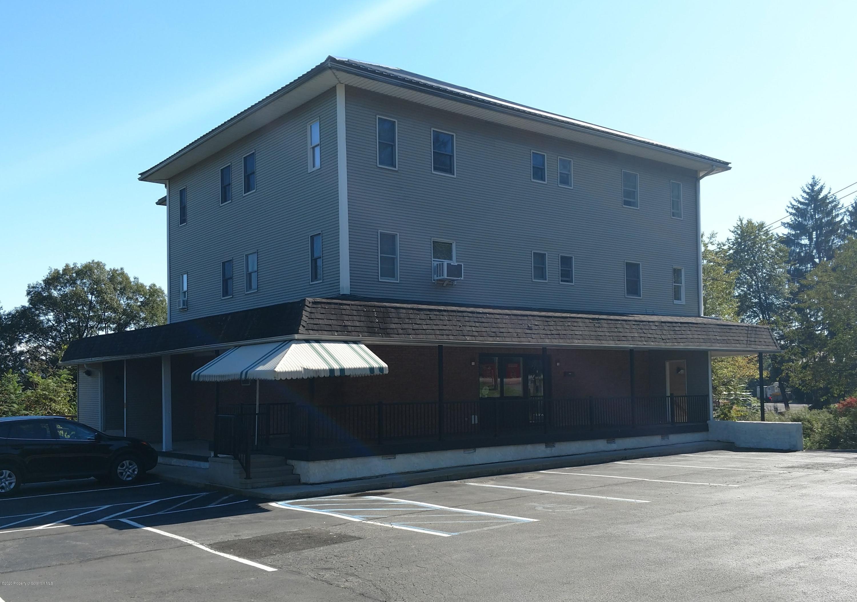 720 Keyser Ave, Taylor, Pennsylvania 18517, ,1 BathroomBathrooms,Commercial,For Lease,Keyser,20-600