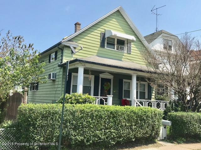 510 Grant St, Olyphant, Pennsylvania 18447, 3 Bedrooms Bedrooms, 5 Rooms Rooms,2 BathroomsBathrooms,Single Family,For Sale,Grant,20-609