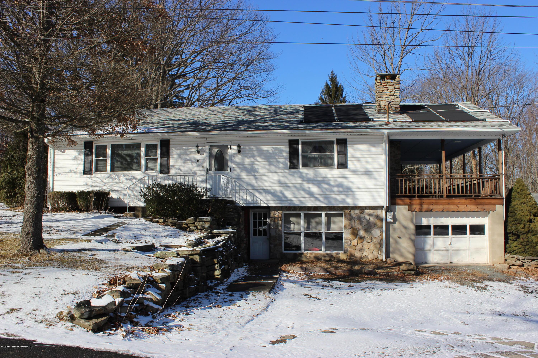 10 Keating Rd, Jefferson Twp, Pennsylvania 18436, 3 Bedrooms Bedrooms, 6 Rooms Rooms,2 BathroomsBathrooms,Single Family,For Sale,Keating,20-625