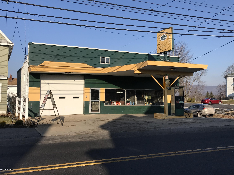935 Main Street, Avoca, Pennsylvania 18641, ,1 BathroomBathrooms,Commercial,For Sale,Main Street,20-654
