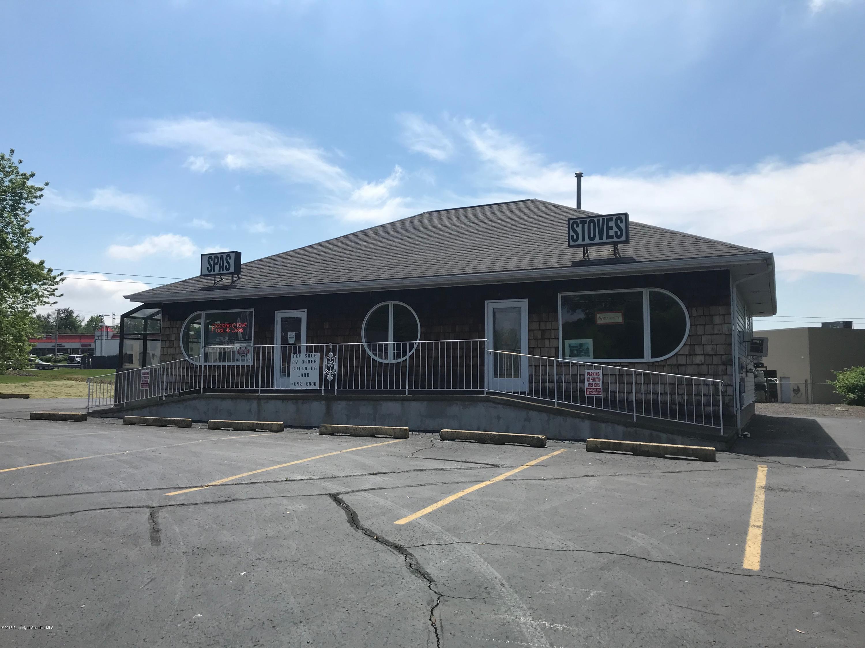 897 Drinker Turnpike, Covington Twp, Pennsylvania 18444, ,2 BathroomsBathrooms,Commercial,For Sale,Drinker Turnpike,20-658