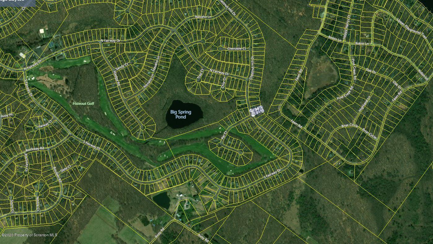292 Fairway Dr, Lake Ariel, Pennsylvania 18436, ,Land,For Sale,Fairway,20-670