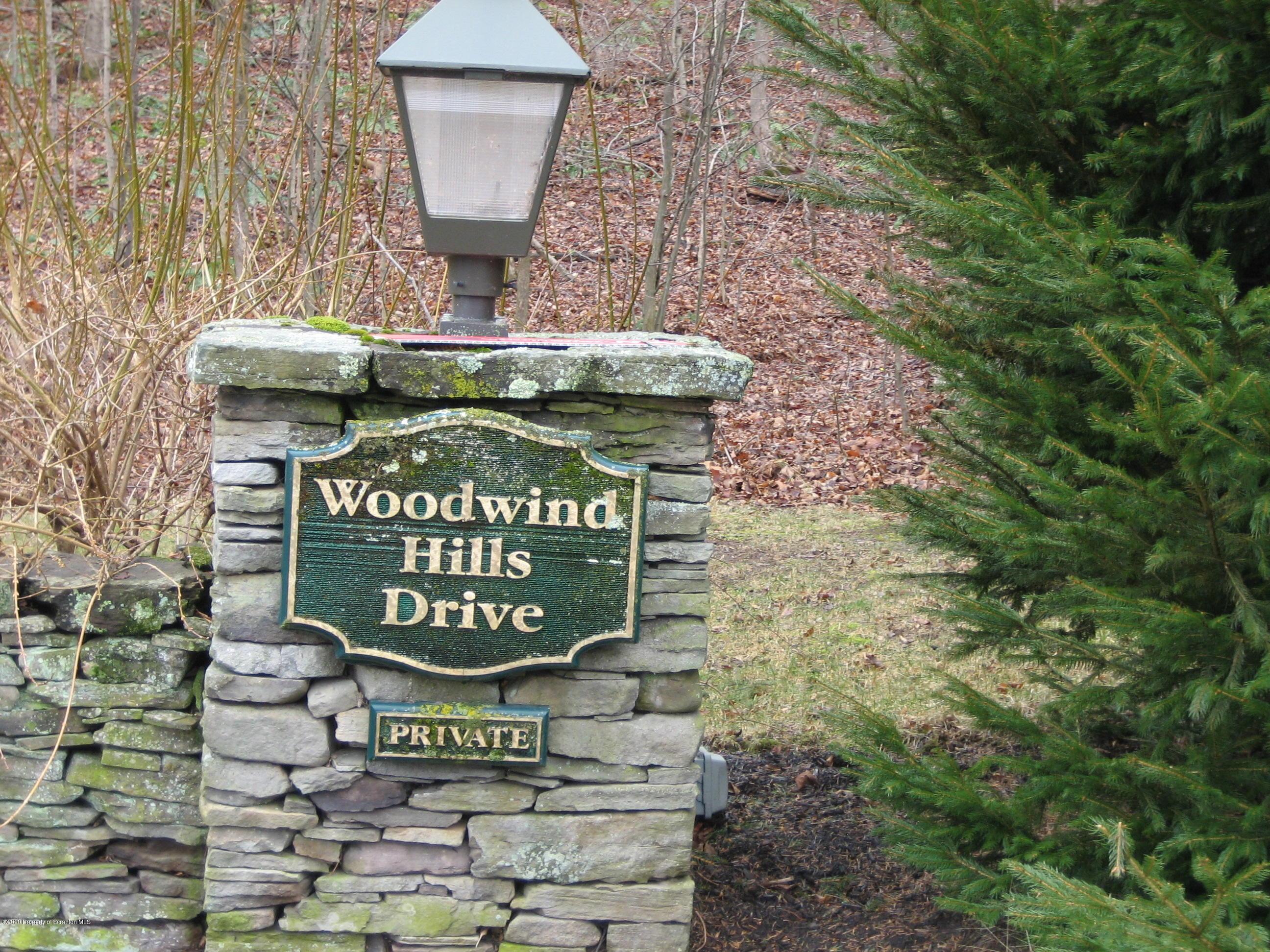 1005 Woodwind Hills Dr, Dalton, Pennsylvania 18414, ,Land,For Sale,Woodwind Hills,20-824