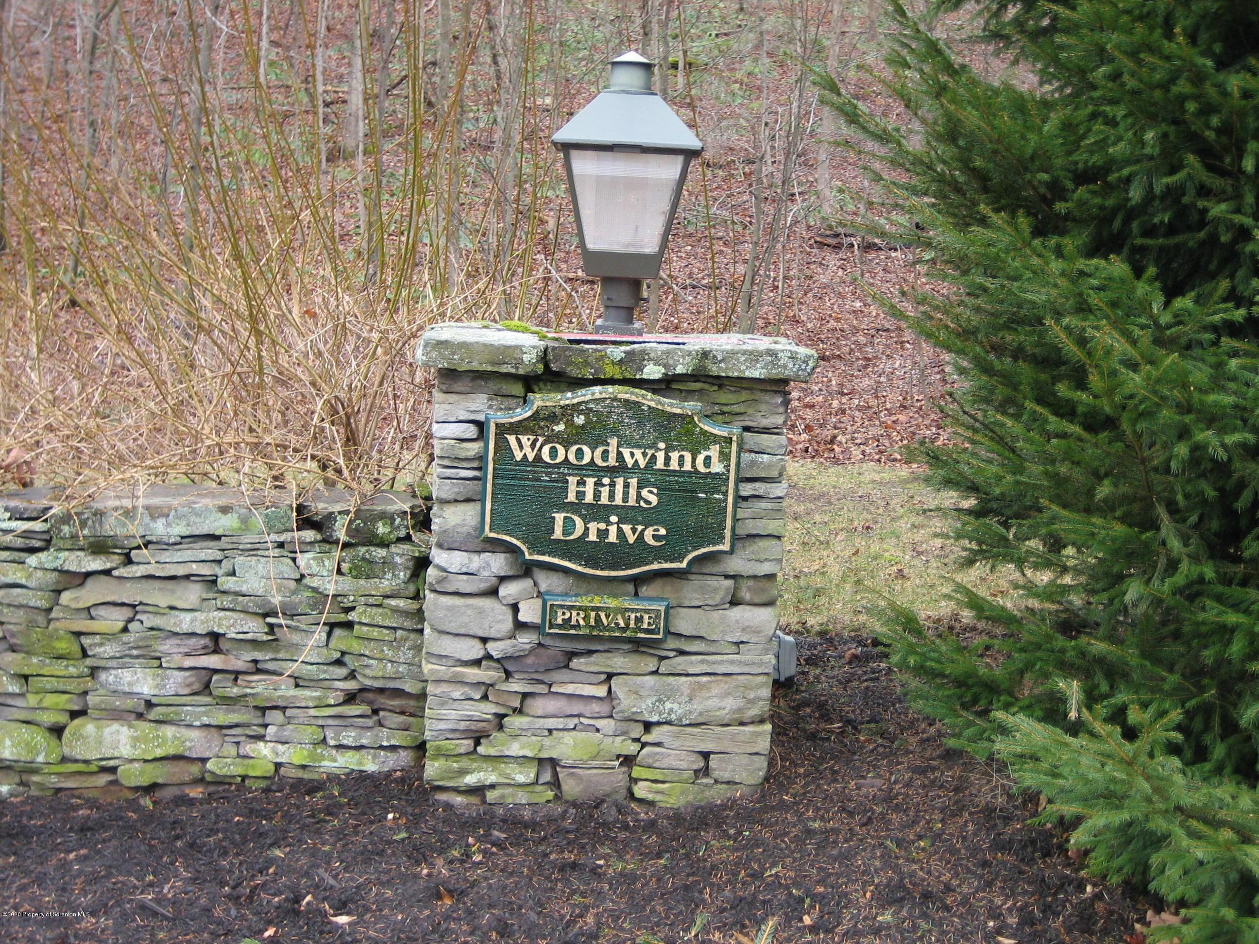 1015 Woodwind Hills Dr, Dalton, Pennsylvania 18414, ,Land,For Sale,Woodwind Hills,20-829