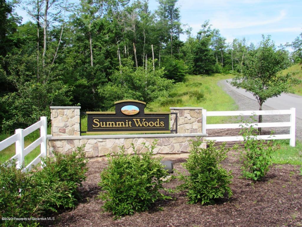 L8 Summit Woods Rd, Roaring Brook Twp, Pennsylvania 18444, ,Land,For Sale,Summit Woods,20-844